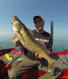 If you are a serious about walleye fishing, then you are likely serious about trolling. Year in and year out, trolling is the primary tactic for targeting walleyes on some of the best walleye fisherie