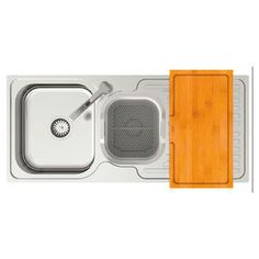 Blanco Sink Bunnings : ... sink left bowl renovation ideas taps bowls forward abey sink and tap
