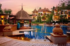 Ko Lanta Crown Lanta Resort & Spa -