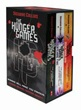 Booktopia has The Hunger Games Trilogy, 3 x Paperback Books in 1 x Boxed Set by Suzanne Collins. Buy a discounted Boxed, Slipcased or Casebound of The Hunger Games Trilogy online from Australia's leading online bookstore.