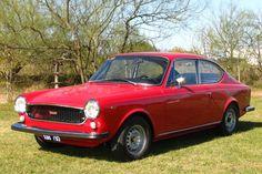 1976 - Fiat 125 Sport