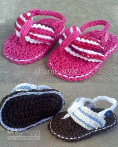 Wholesale Baby Crochet Sandals - Buy Sporty Flip Flop Baby Sandals ,Baby Crochet Sandals Shoe,first Walker Shoes/cheap Shoes/baby Shoes/shoes Sale/discount /$2.13 | DHgate