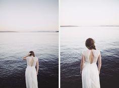 Lakeside wedding inspiration | Bayfield weddings