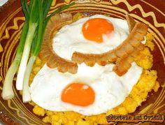 cocartau oltenesc Romanian Food, Good Food, Pork, Cooking, Breakfast, Dan, Salads, Chef Recipes, Kale Stir Fry