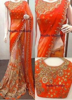 Orange net Heavy Embroidery party Wear Saree With Blouse Online #boutiques #mall #style #shoppingaddict #promo #shoppingtime #musthave #fashionmodel #model #fashiontrends #whatstrending #ontrend #styleblog #fashionmagazine #social #branding #socialmedia #sales #entrepreneur #entrepreneurship #marketing #branding #business #contestalert #sweepstakes #giveaway #discount #deal #smallbiz #success #b2c