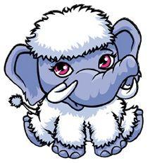 Shiver - Monster High Wiki