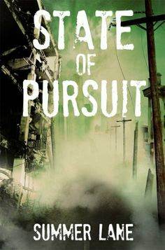 "Books Direct: ""State of Pursuit"" by Summer Lane - NEW RELEASE and GIVEAWAY"