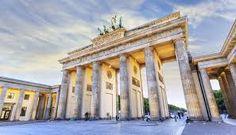 Berlin, Alemanha - Brandemburgo