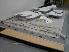 Cuando descubres que tu pasión es la arquitectura, sigue elegir dónde  quieres estudiarla.
