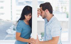 Χωρισμός και πώς να τον αντιμετοπίσετε