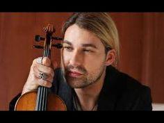 Violinist David Garrett talks Exclusively to Alex Belfield. Hear 100 of interviews and reviews @ www.celebrityradio.biz