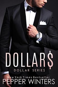 Ramblings From This Chick: ARC Review: Pennies by Pepper Winters