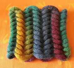 Enfin le voilà ....... - Easy CrochetRéalisé par Magalie Riff avec la laine 294e414