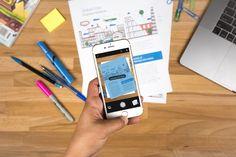Image of: Convert Adobe Unveils adobe Scan Optical Character Recognition App Mac Rumors Mobiele App Pinterest 34 Beste Afbeeldingen Van Optical Character Recognition ocr