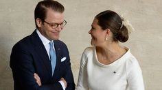 """stellaofsverige: """" """"The greatest of all is love, I love you so much."""" - Prince Daniel, 19. June 2010 Happy 6th wedding anniversary """""""