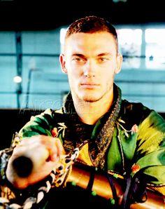 (video) Thomas Vermaelen: Warrior Master