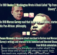 👁 Real Life Heros, African Mythology, Marcus Garvey, African American Culture, History Quotes, Booker T, History Education, Black History Facts, Civil Rights Movement