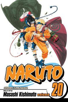 It's Naruto vs. Sasuke, with Sakura caught in between, as secrets are revealed…