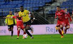 Dijon FCO-FCSM : retour sur le match aller