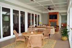 Image result for covered patio and deck designs in glass