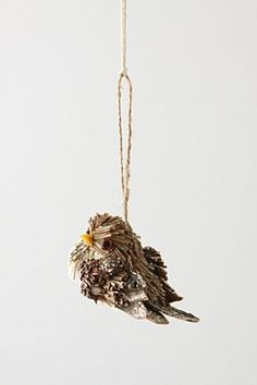 Antropologie...Christmas ornament