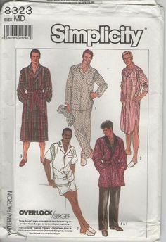 On Sale  1980s Simplicity Sewing Pattern No by jennylouvintage