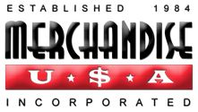 Merchandise USA, Inc. is a national B2B wholesale merchandise closeout company that has been in business for over 25 years.