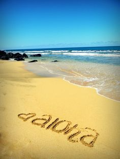 My dream spring break would be spent soaking up the sun on beautiful Hawaii beaches! #BeautyBridge