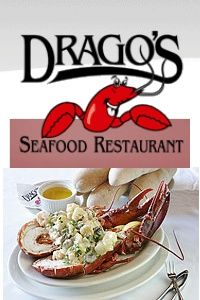 Drago's Seafood Restaurant and Oyster Bar- Charbroiled Oysters, Shrimp Fondue, Seafood Platter - New Orleans