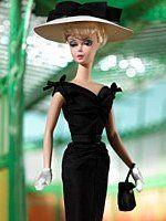 City Smart Barbie