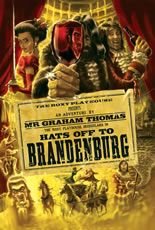 Hats Off to Brandenburg by Graham Thomas  - 9.6/10 - An entry into my top 10 all time favourites!