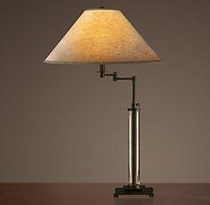 All Table Lighting | RH