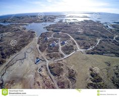 Norwegian Archipelago Aerial View, Drone View - Download From Over 57 Million High Quality Stock Photos, Images, Vectors. Sign up for FREE today. Image: 88891731
