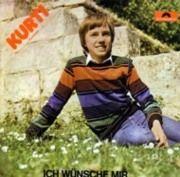 Das zweite Album (Schallplatte) von Kurti Elsasser aus dem Jahr 1982.