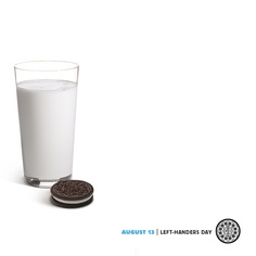 Oreo Daily Twist • 100 Twists in 100 days