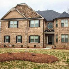 Atlanta Homes, Atlanta New Homes, South Fulton New Homes, Atlanta Real  Estate For Sale