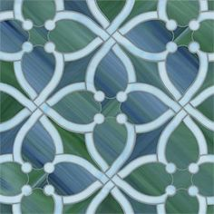 Beau Monde Glass Collection  from Ann Sacks