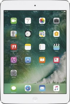 Apple - Refurbished iPad Air 2 - 64GB - Silver
