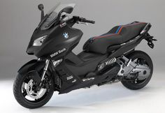 BMW C600 DTM-inspired limited editions launched in Germany