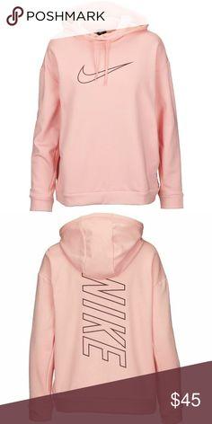85ac70e95301 Nike Women s SMALL Therma Fleece Pullover Hoodie Sellers Note  A 69 Nike  Women s Therma Fleece