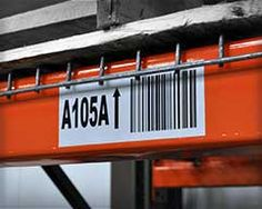 Weight Capacity Labels for Shelving and Pallet Racks ...