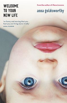 Anna Goldsworthy's new book 'Welcome to Your New Life' documents the wonder and anxiety of bringing her first child into the world. In this edited extract, she contemplates juggling a new baby with freelance work.      http://www.womensagenda.com.au/agenda-tv-galleries/books-screen/books/anna-goldsworthy-the-prize-for-being-a-multi-tasking-genius-you/201305072103