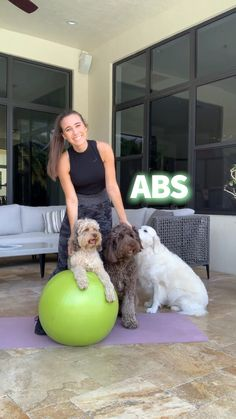 Abs Diet - More on Insta BlakelyyMariee Having a healthy and fit body is desirable Daily Gym Workout, Gym Workout Videos, Fitness Workout For Women, Fitness Diet, Yoga Fitness, Gym Workouts, At Home Workouts, Health Fitness, Workout Plans