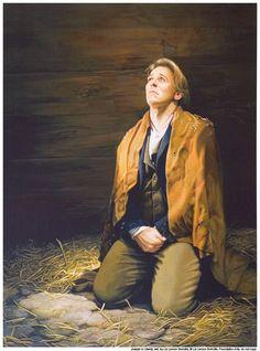 Joseph Smith in Liberty Jail