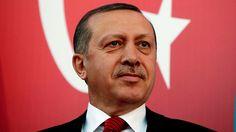 El presidente turco dijo que se queda con el pueblo turco y que no va a ningún otro lugar.