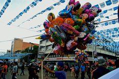 Photography by Katelyn Miñoso Dinagyang 2015