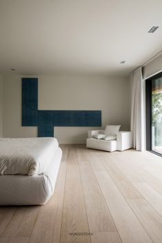 Parket_Artisan_Chloré Showroom Design, New Room, Decoration, Room Inspiration, Living Room, Bed, Room Ideas, House, Interiors
