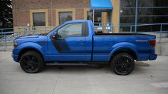 2015 Ford F-150 Tremor Review: Car Reviews
