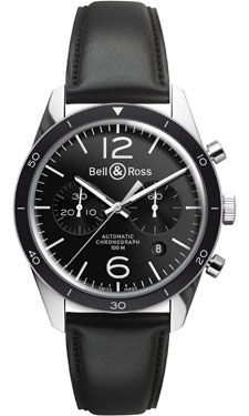 Bell & Ross Watches - Vintage BR 126 Sport
