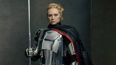 Captain Phasma Outfit: Talk Nerdy to Me